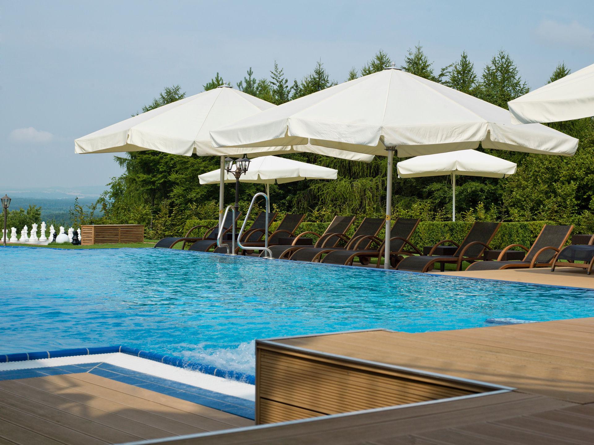 Hotel Oberpfalz Wellness