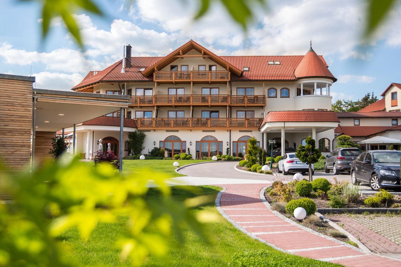 Wellnesshotel Schwandorf