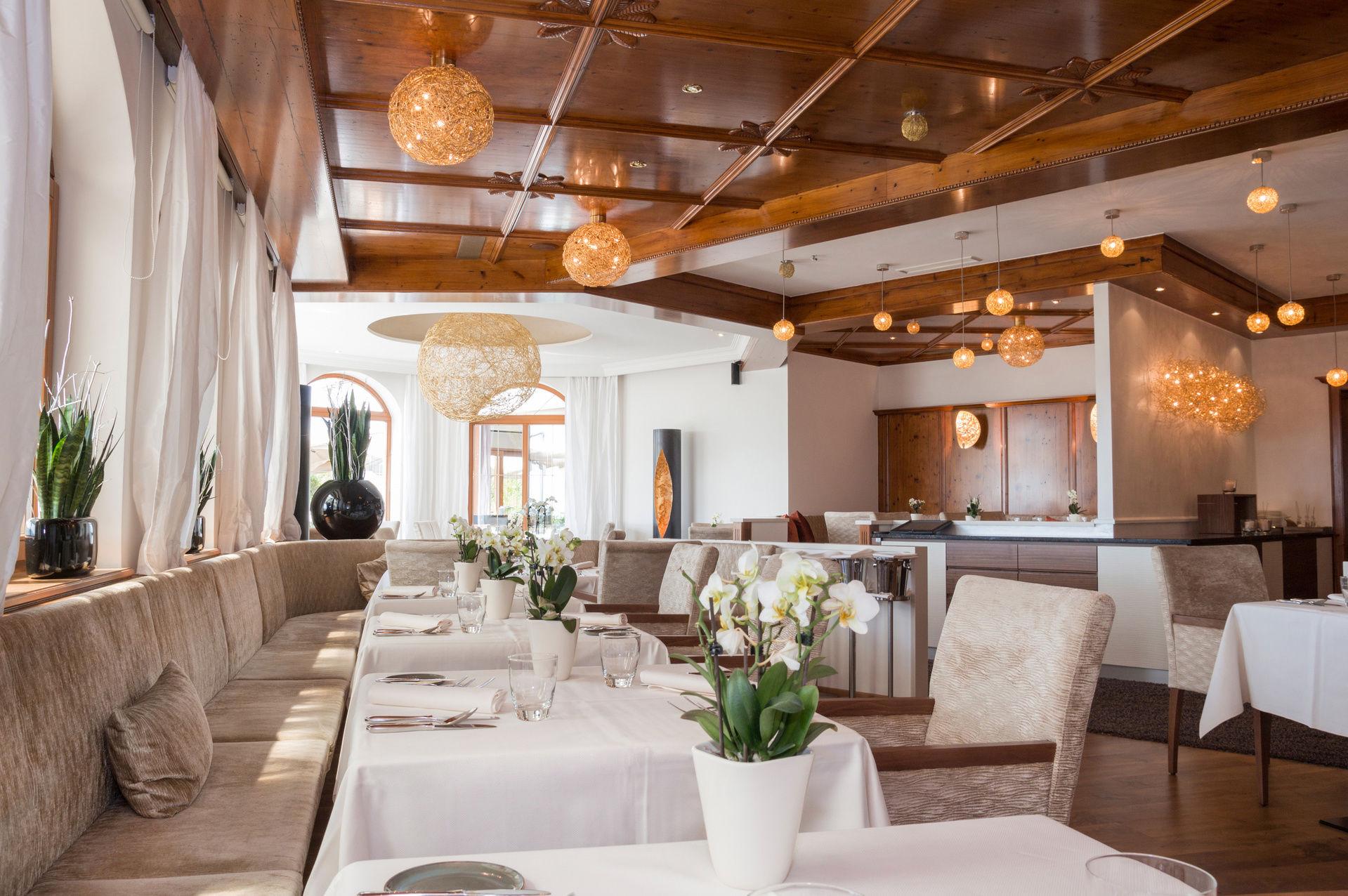 Speisekarte Turmstube Hotel Oberpfalzer Seenland Bayern Hotels