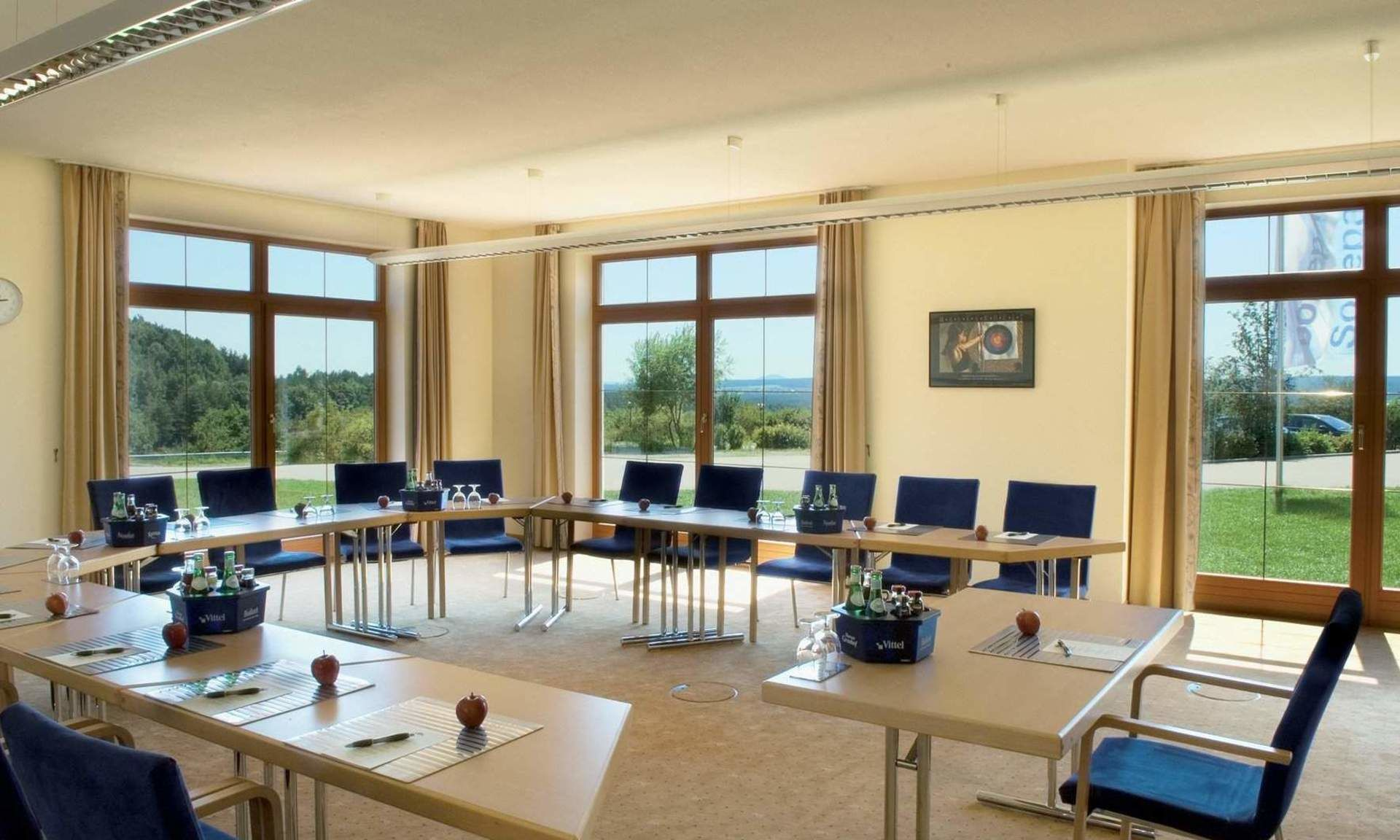 Meeting Landhotel Birkenhof Wellnesshotel Bavaria wellness vacation